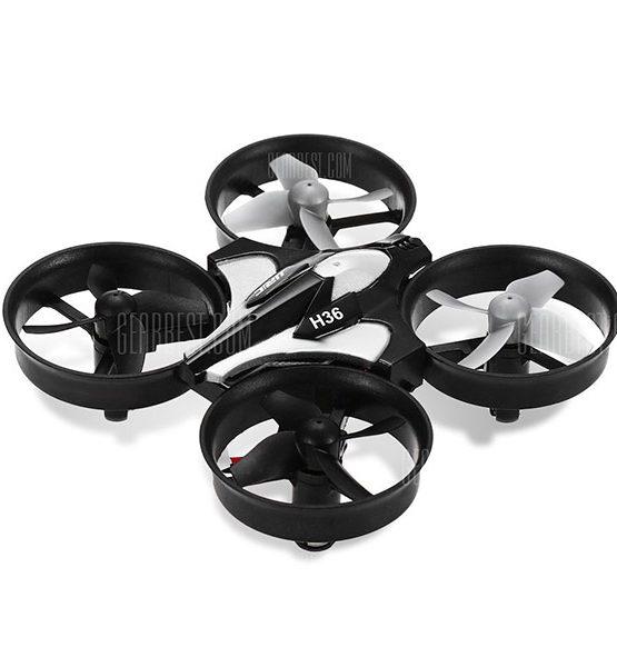 Dron H36 JJRC